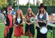 """Al Tennis Club Faenza torna il """"Torneo con le padelle"""""""