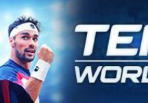 Tennis World Tour – The Court is Yours