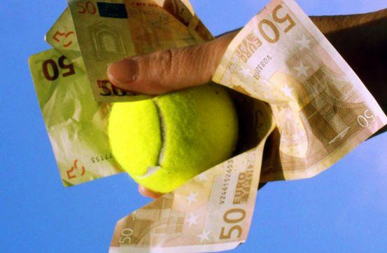 L'ATP avverte i giocatori sul fenomeno scommesse ai tempi del Coronavirus