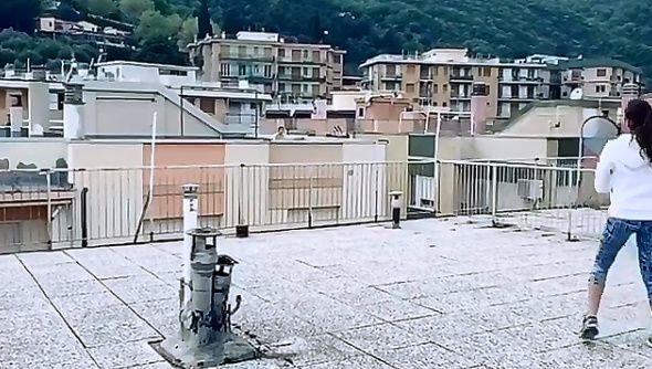 Tennis alternativo