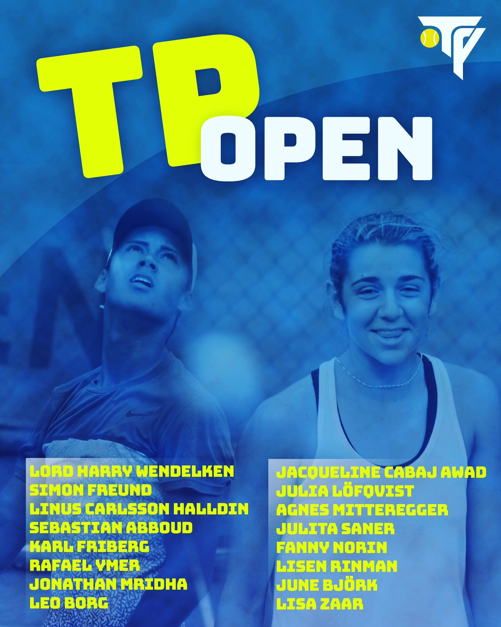 Incredibile in Svezia: il 10 aprile sarà disputato un torneo con 16 giocatori svedesi