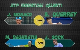 Tennis Preview: Quarti di finale ATP