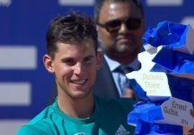 ATP Nizza e Ginevra: Dominic Thiem vince a Nizza. Stan Wawrinka vince per la prima volta in Svizzera