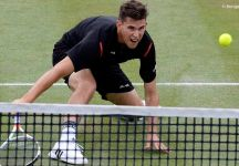 ATP Stoccarda e Hertogenbosch: Dominic Thiem vince in Germania. Mahut si ripete in Olanda