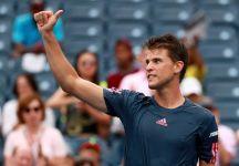 ATP Shenzhen e Chengdu: I risultati completi dei quarti di finale