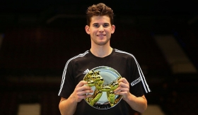 Dominic Thiem è il vincitore del Tie Break Tens