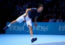 Dominic Thiem e i suoi nove tornei nei primi 90 giorni del 2017
