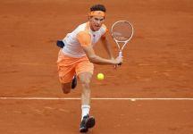 """Dominic Thiem: """"Il mio obiettivo principale è quello di giocare bene sulla terra ed il Roland Garros rappresenta la meta finale"""""""