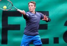"""Al via la 34^ edizione Torneo Internazionale ITF under 18 di Salsomaggiore: """"Ultimo biglietto per Parigi"""". Al via anche i fratelli di Belinda Bencic e Dominic Thiem"""