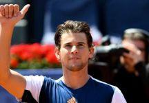 ATP Barcellona e Budapest: Thiem sgambetta Murray e sfiderà Nadal a Barcellona. Bedene e Pouille sono i finalisti a Budapest