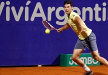 ATP Rio de Janiero e Delray Beach: I risultati con il Live dettagliato dei Quarti di Finale