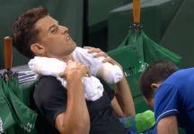 Dominic Thiem non giocherà a Miami e in Davis Cup
