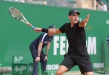 ATP Ginevra e Lione: Successi di Dominic Thiem e Marton Fucsovics