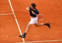 ATP Buenos Aires: Finali. Risultati del singolare e doppio