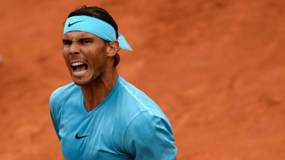Rafael Nadal, undici volte campione al Roland Garros