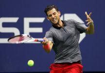 ATP San Pietroburgo e Metz: Successi di Dominic Thiem e Gilles Simon