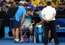 Australian Open: LIVE i risultati con il dettagliato del Day 4. Serena facile contro la Bouchard. Si ritira Thiem. Milos Raonic elimina Wawrinka. Ivo Karlovic sfiora l'impresa contro Nishikori