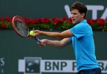 ATP Nizza, Ginevra: Risultati Semifinali. Thiem elimina Isner. Coric eliminato