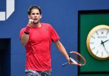 Ranking ATP: Dominic Thiem si avvicina ai primi due giocatori del mondo