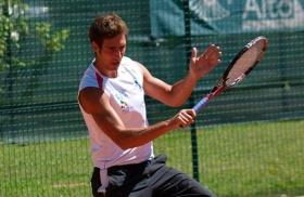Thomas Holzer classe 1983, senza ranking ATP