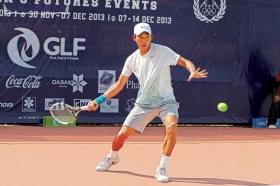 Ti Chen classe 1983, n.214 ATP