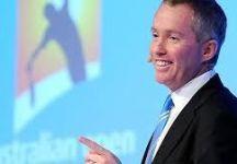 Craig Tiley vede un futuro roseo per il tennis australiano