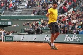 Questa la situazione aggiornata del tabellone principale e qualificazioni del Roland Garros seconda prova stagionale del Grand Slam.