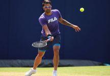 """Wimbledon: Janko Tipsarevic parla della situazione dei ritiri negli Slam """"non penso che ci sia qualcuno che abbia il diritto di giudicare i giocatori"""""""