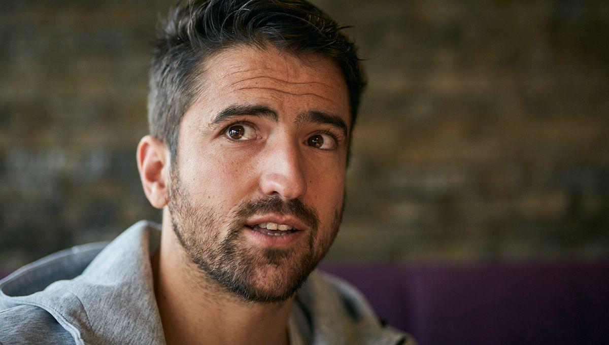 Janko Tisparevic nella foto