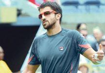 Janko Tipsarevic non ha più punti ATP
