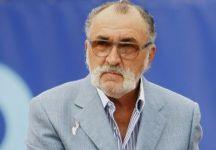 Ion Tiriac verso la vendita della licenza del torneo di Bucharest