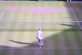 Wimbledon, Tweet, Video e Varie - Day 10