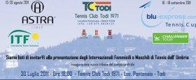 Il torneo di Todi
