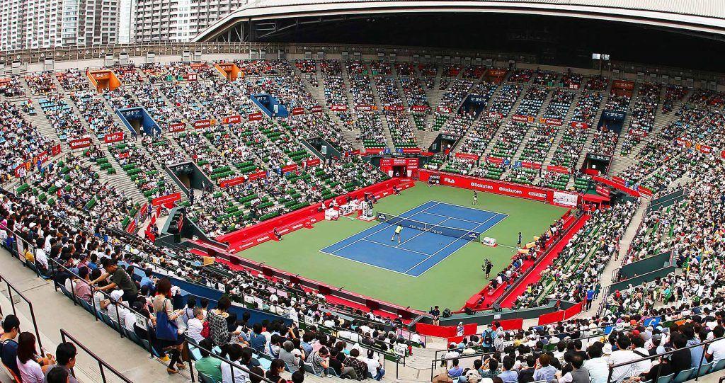 La Federazione di Tennis giapponese perderà 10 milioni di dollari per la cancellazione dell'ATP Tokyo
