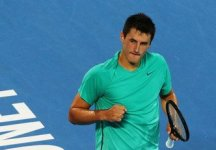 ATP Sydney: Prima vittoria in carriera nel circuito ATP per Bernard Tomic