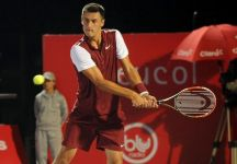 Bernard Tomic rivince il torneo di Bogotà