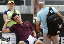 Roger Rasheed attacca Bernard Tomic
