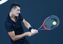 Bernard Tomic vince a Chengdu e rientra in Top-100 dopo oltre un anno