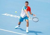 ATP Atlanta: I risultati con il dettaglio del Secondo Turno