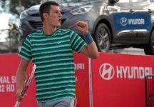 ATP Bogotà: Karlovic fa più punti ma Bernard Tomic vince il torneo