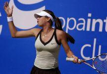 Ancora problemi per Ajla Tomljanovic