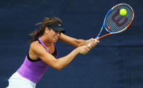 Ajla Tomljanovic classe 1993, n.69 WTA