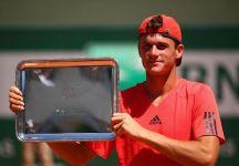 Roland Garros Juniores: Tutti i vincitori. Gli Stati Uniti vincono il terzo Roland Garros Junior con Tommy Paul