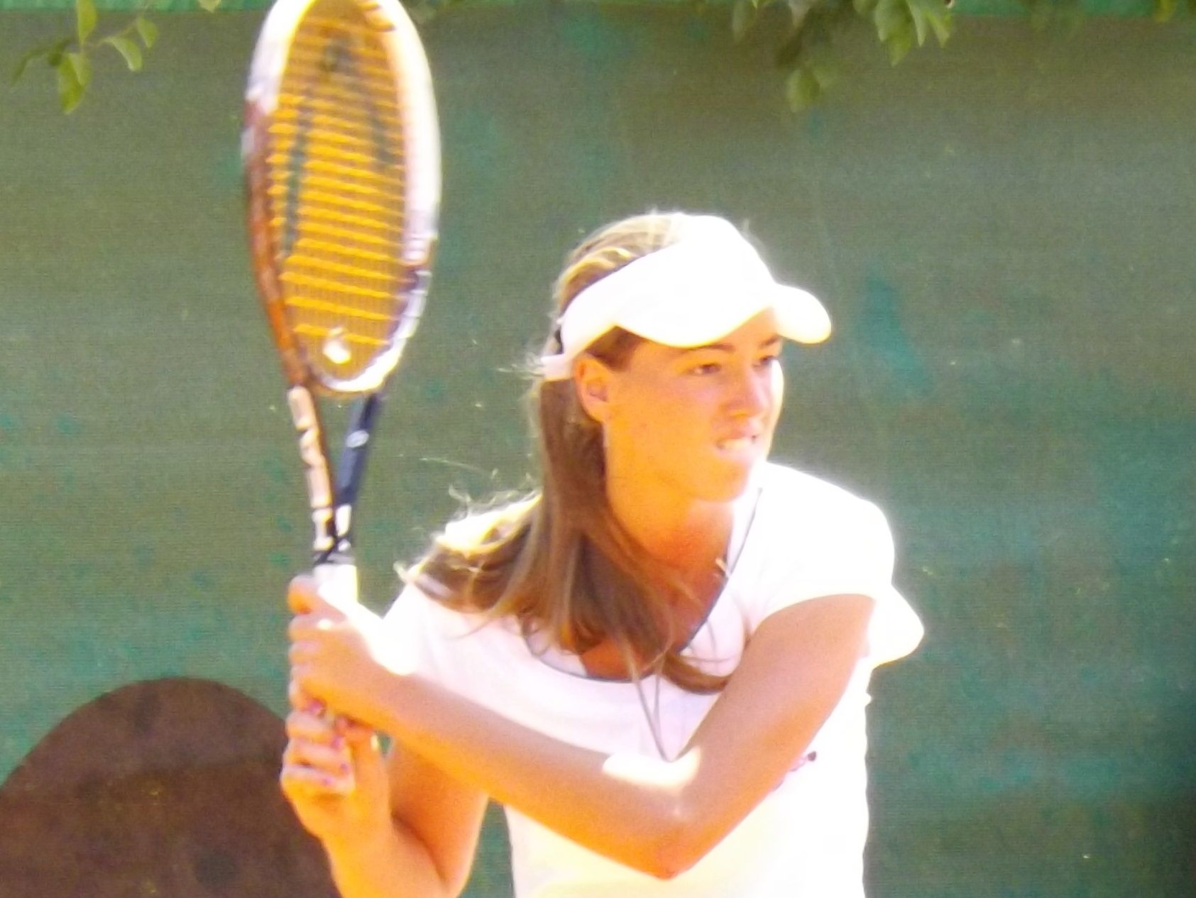 Miriana Tona nella foto