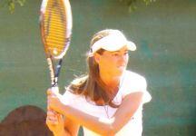 ITF Santa Margherita di Pula: Risultati Secondo Turno. Eliminata Miriana Tona
