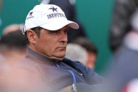 Toni Nadal è il coach di Rafa