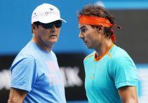 """Toni Nadal: """"Allenare Djokovic? Non succederà ma sarebbe difficile dirgli no"""""""
