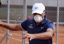 """Toni Nadal: """"Sfruttiamo il momento per crescere. Il migliore? Se non fossi lo zio di Rafa, vorrei vincesse sempre Federer"""""""