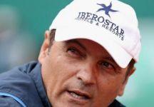 """Toni Nadal: """"Rafa sta meglio, vuole rientrare in Australia"""""""