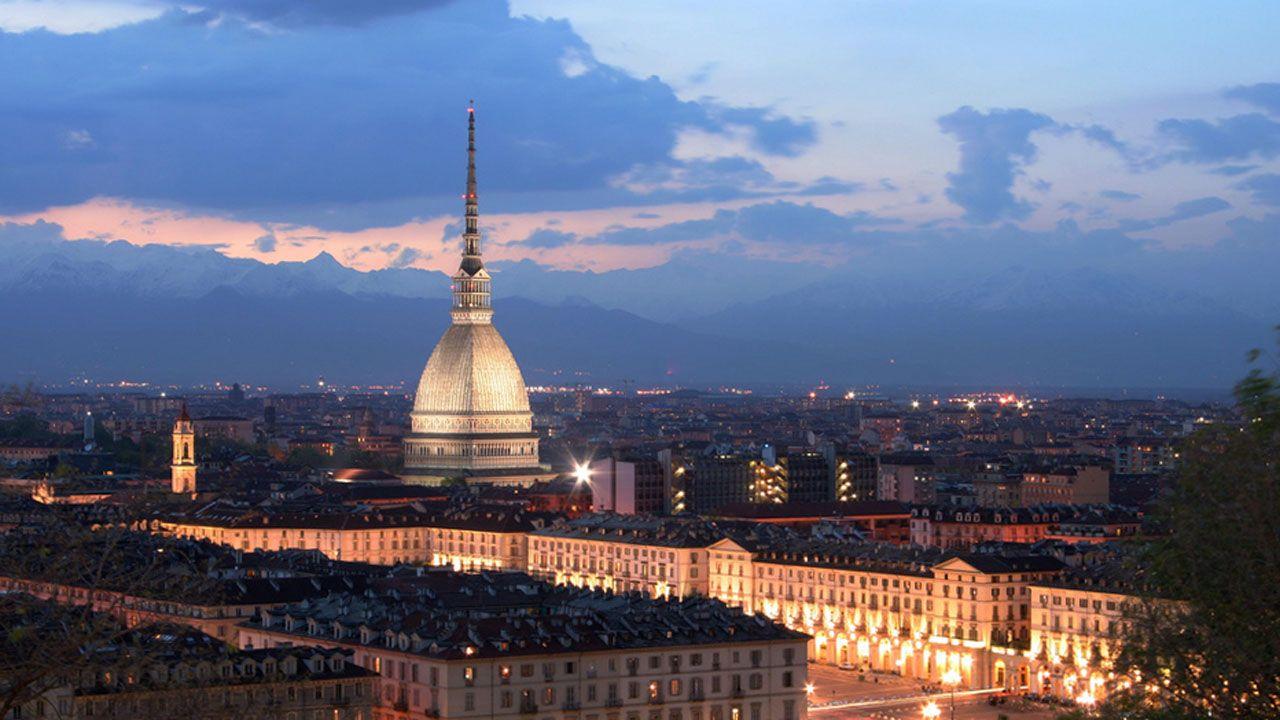 Torino si candida per ospitare le ATP Finals dal 2021